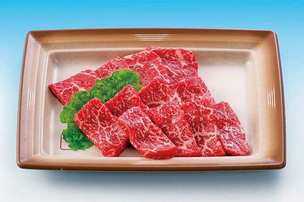 長崎和牛 もも焼肉用