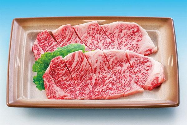 長崎和牛 ロース焼肉用