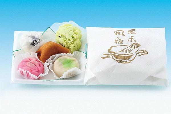 仏事用茶菓子