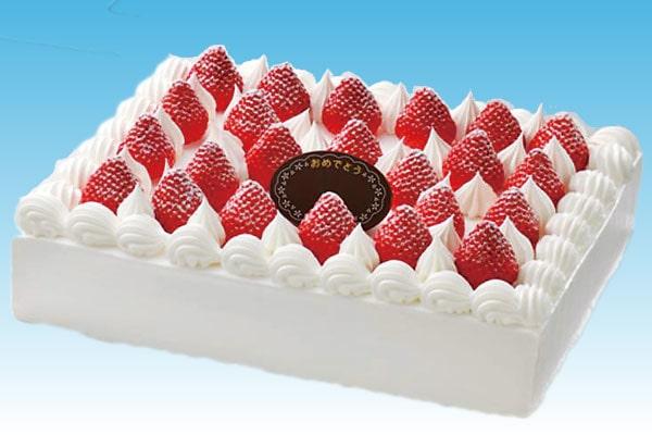 お祝いケーキ パーティー用ケーキ